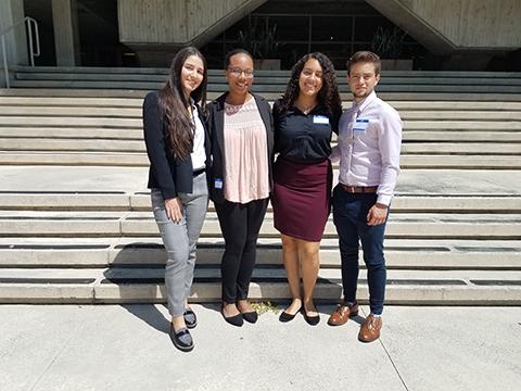 Miami Dade College Summer Research Program